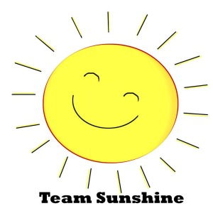 team sunshine 2